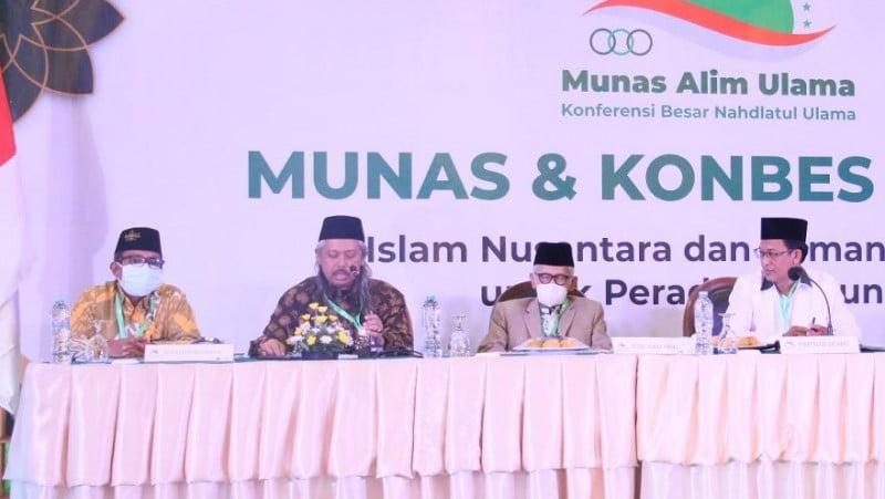 Munas & Konbes Nahdlatul Ulama