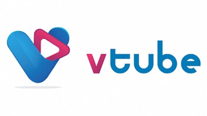 Vtube Logo