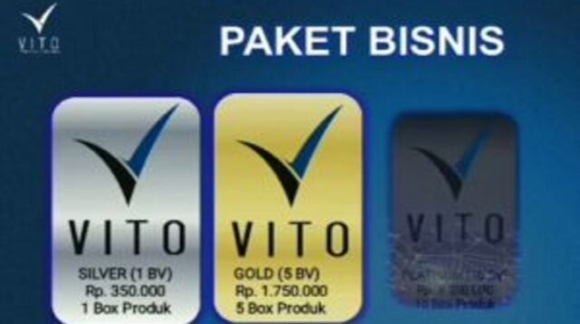 paket bisnis vito