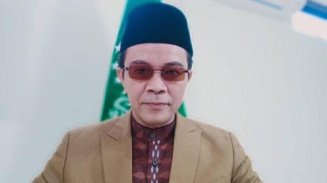 KH Taufiq Damas, Wakil Katib Syuriyah PWNU DKI