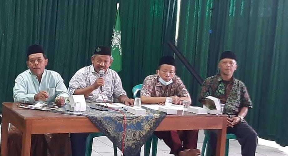 Pengurus PCNU Purworejo, Jawa Tengah