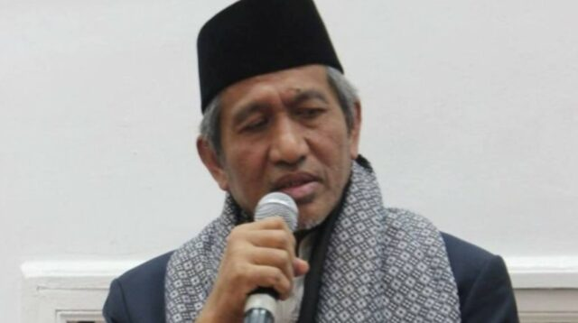 Kiai Ahsin Sakho