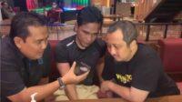 helmy faisal uym dam gus miftah matangkan konferesi penolakan perpres legalisasi miras