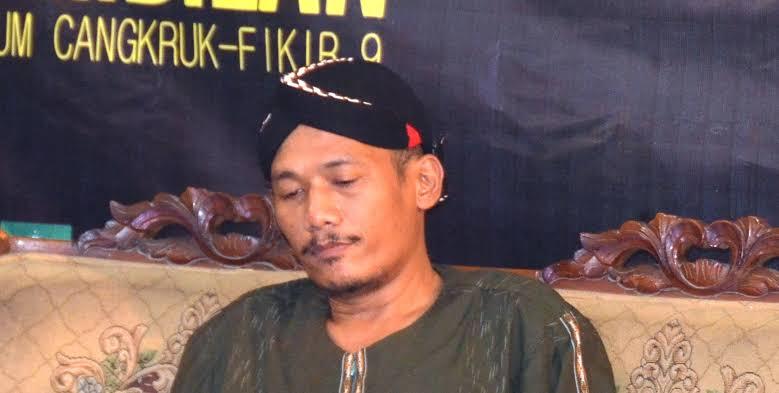Dr. Ainur Rofiq Mantan Aktivis Hizbut Tahrir Indonesia