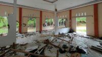 Kondisi Masjid Ahmadiyah di Sintang